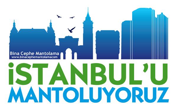 İstanbul Bina Cephe Mantolama