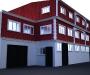 Bina Cephe Mantolama Referansları